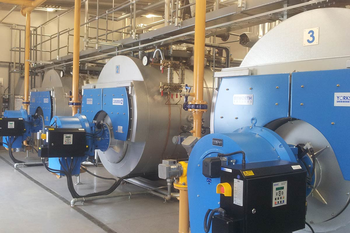 Chilliwack boilers repair