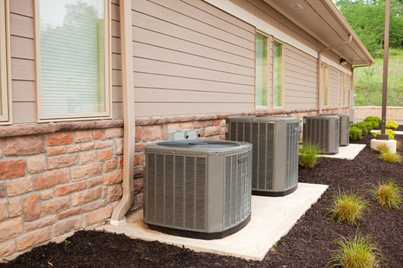 Abbotsford air condition service