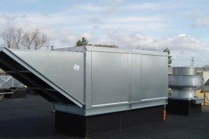 Abbotsford make-up air systems service