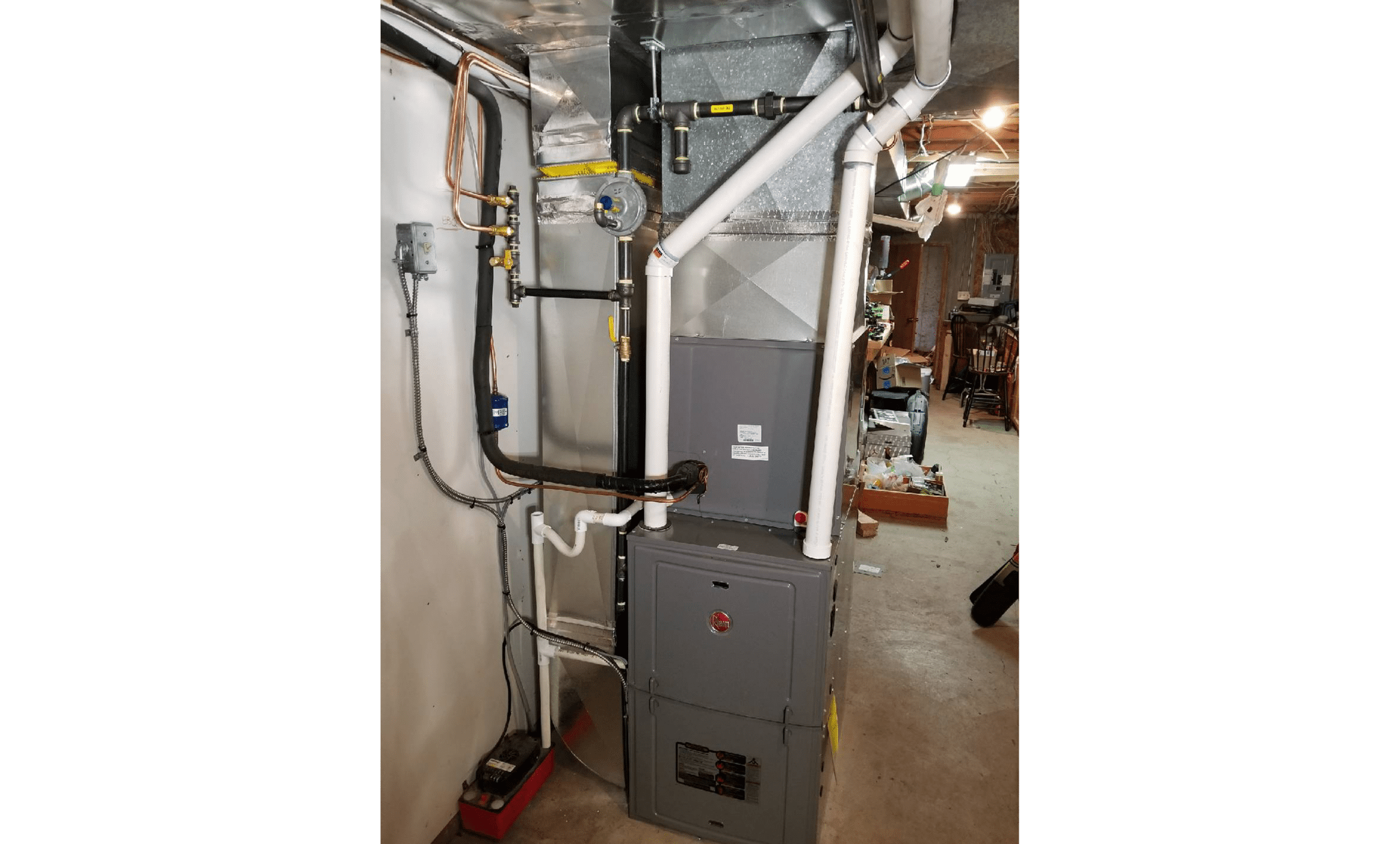 furnace repair chilliwack